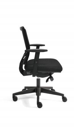 model hoorn bureaustoel